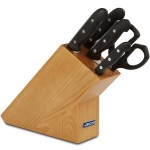 Knife Block Set 'Maitre II' (5 Piece) - Arcos