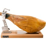 Rotating Ham Holder J4P (Folding) - Jamotec