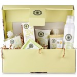 Cosmetics Pack 'Classic No. 2' - La Chinata