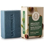Handcrafted Soap 'Firming' Ivy & Seaweed - La Chinata