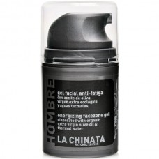 Energizing Face Gel 'Men' - La Chinata (50 ml)
