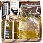 Gift Pack Man 'Medium' - La Chinata