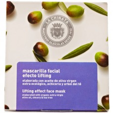 Lifting Effect Face Mask 'Natural Edition' - La Chinata (5 x 8 ml)