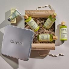 Organic Cosmetics Box 1 - Olivita