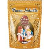 Breakfast Chocolate - El Barco Delice (1 kg)
