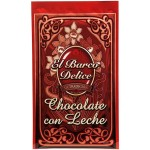 Milk Chocolate - El Barco Delice (100 g)