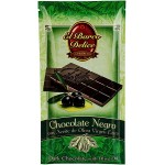 Dark Chocolate with Olive Oil - El Barco Delice (100 g)