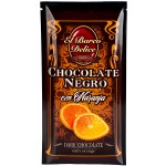 Dark Chocolate with Orange - El Barco Delice (100 g)