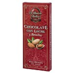 Milk Chocolate with Almonds - El Barco Delice (200 g)