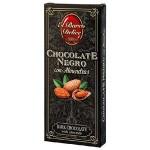 Dark Chocolate with Almonds - El Barco Delice (200 g)