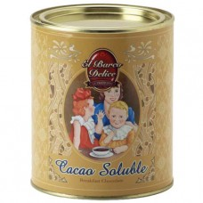 Breakfast Chocolate - El Barco Delice (500 g)