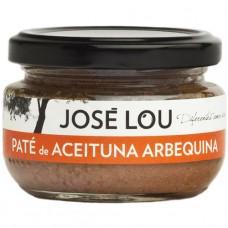 'Arbequina' Olive Pâté - Jose Lou