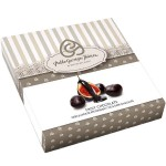Fruit Chocolate 'Fig & Dark Chocolate' - Vintage Chocolates