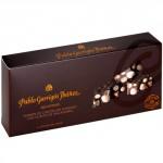 Turron 'Dark Chocolate & Macadamia Nuts' - Pablo Garrigos