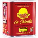 Bitter-Sweet Smoked Paprika - La Chinata