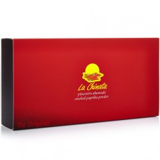 Smoked Paprika 'Original Gift Box' - La Chinata (3 x 70 g)