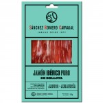Acorn-Fed Pure Iberian Ham (Sliced) - SRC (80 g)