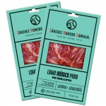 Acorn-Fed Pure Iberian Loin (Sliced) - SRC (2 x 80 g)