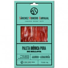 Acorn-Fed Pure Iberian Shoulder (Sliced) - SRC (80 g)
