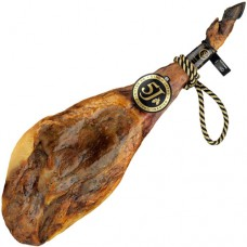 Acorn-Fed Pure Iberian Ham - Cinco Jotas