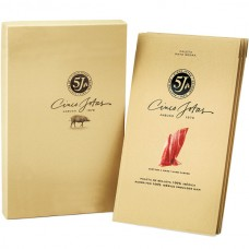 Acorn-Fed Pure Iberian Shoulder (Display) - Cinco Jotas (12 x 80 g)