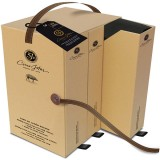 Acorn-Fed Pure Iberian Ham (Whole Hand-Sliced Ham) - Cinco Jotas (Box)