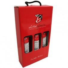 Iberian Selection 'Chorizo, Salchichon & Loin' - Victor Gomez (1.8 kg)