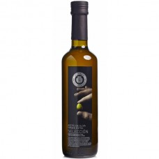 Extra Virgin Olive Oil 'Selección' - La Chinata (Glass 500 ml)
