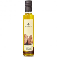 Extra Virgin Olive Oil 'Porcini Mushroom' - La Chinata (250 ml)