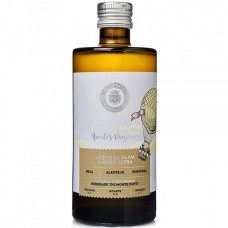 Extra Virgin Olive Oil 'Heredade Do Monte Novo' - La Chinata