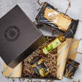 Medium Gourmet Box 'Huerta' - La Chinata