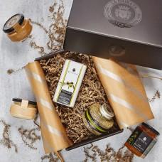 Small Gourmet Box 'Campo' - La Chinata
