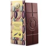 Dark Chocolate with EVOO & Ginger - La Chinata (100 g)