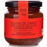 Tomato Chutney with EVOO - La Chinata