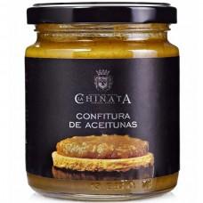 Green Olive Jam - La Chinata (250 g)