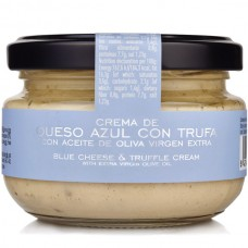 Blue Cheese and Truffle Spread - La Chinata