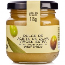 Sweet Extra Virgin Olive Oil Spread - La Chinata