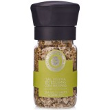 Sea Salt Flakes & Herb Mix (Grinder) - La Chinata (35 g)