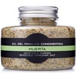 Seasoned Himalayan Salt 'Vegetable Garden' - La Chinata (190 g)