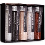 'Salts of the World' Mini Pack - La Chinata