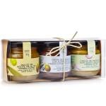 Three Sweet Spreads Gift Pack - La Chinata