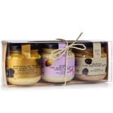 Three Savoury Sauces Gift Pack - La Chinata