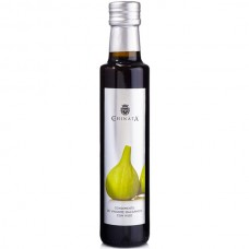 Balsamic Vinegar 'Fig' - La Chinata (250 ml)