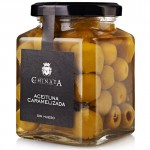 Caramelized Olives - La Chinata (320 g)