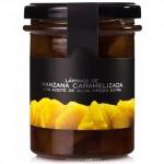 Caramelized Apple Slices - La Chinata (220 g)