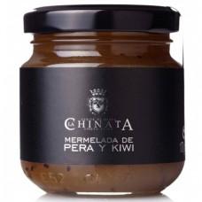 Pear & Kiwi Jam - La Chinata (170 g)