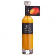 Vinegar 'Mango Pulp' - La Chinata (Glass 100 ml)