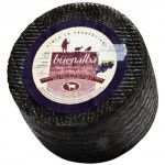Cured Goat Cheese 'Wine' - Buenalba