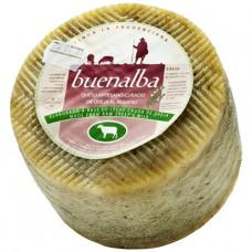 Cured Sheep Cheese 'Rosemary' - Buenalba
