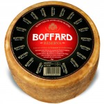 Aged Sheep Cheese 'Reserva' - Boffard